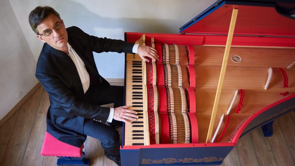 Da Vinci hangja - Egy titokzatos hangszer és annak története