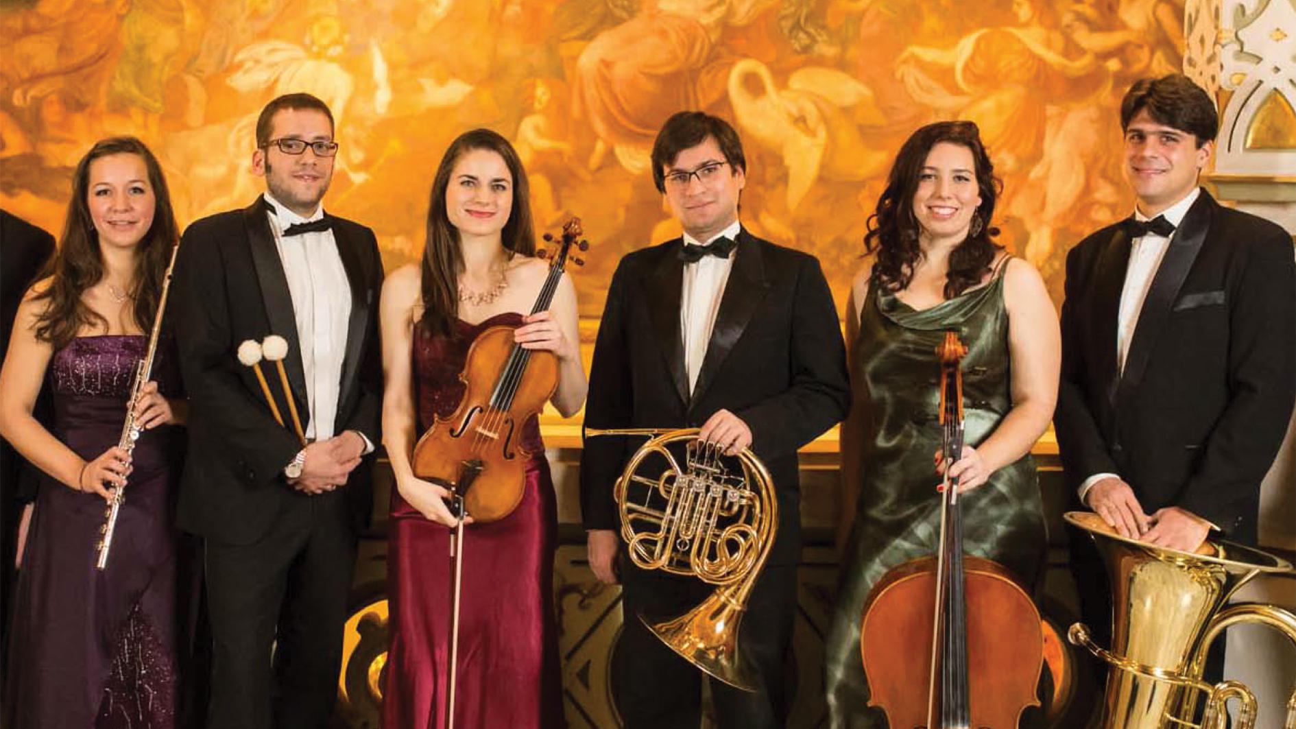 Zuglói Filharmónia Téli bérlete 3.