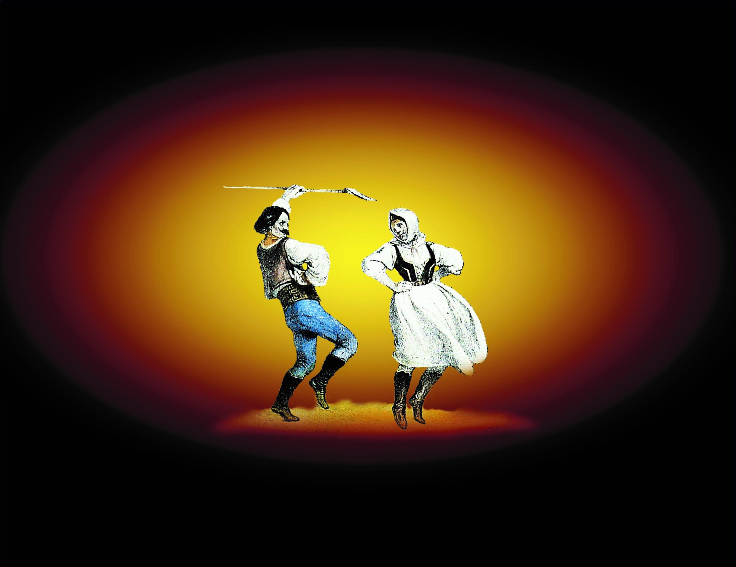 Régi magyar táncok