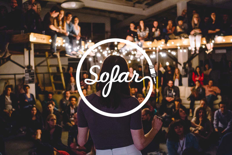 Secret Concerts: Sofar Sounds Budapest