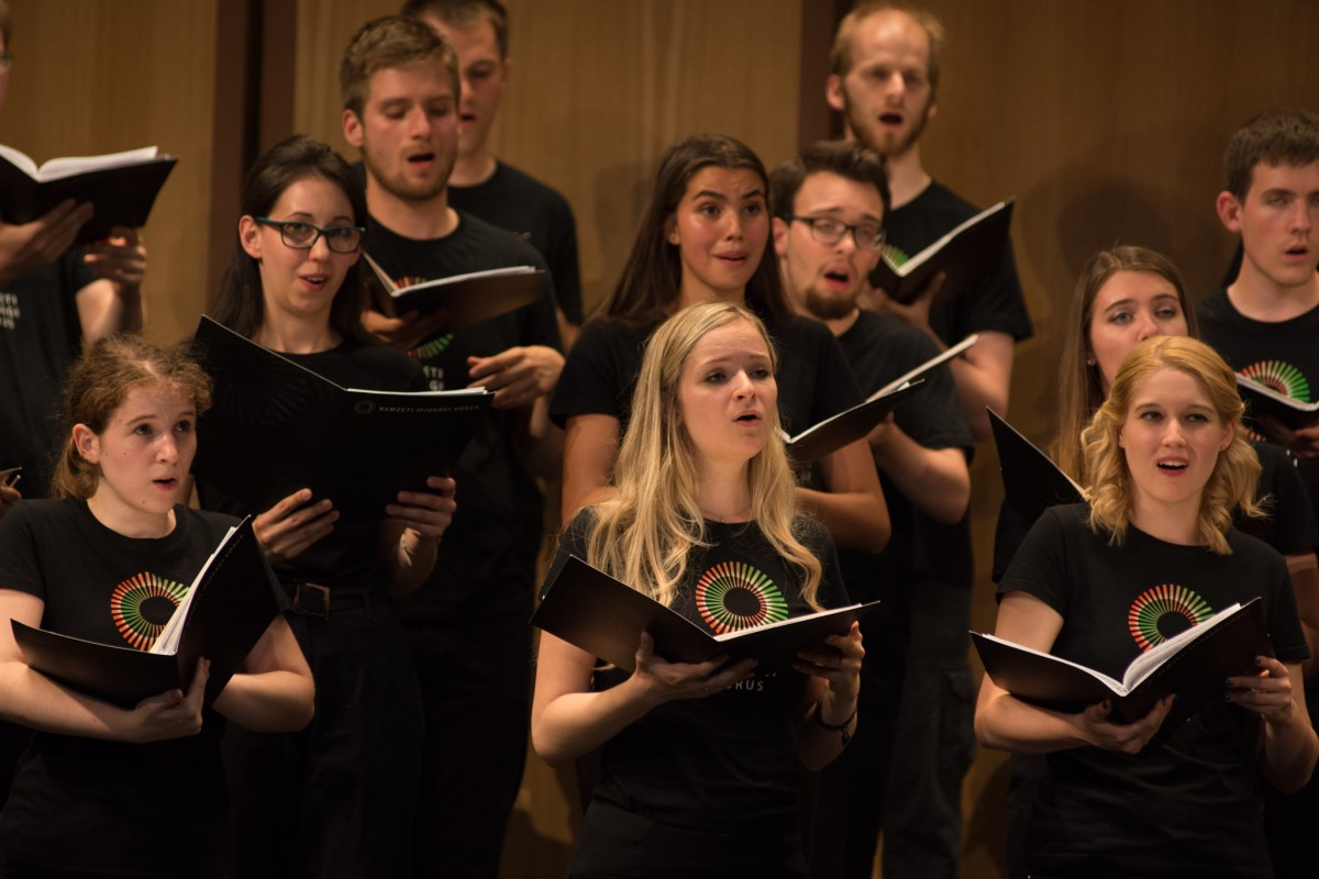 National Youth Choir of Hungary