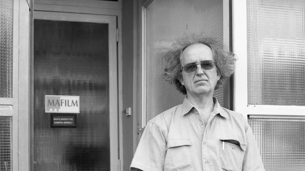 Gulyás Gyula 75 – Cinema 64