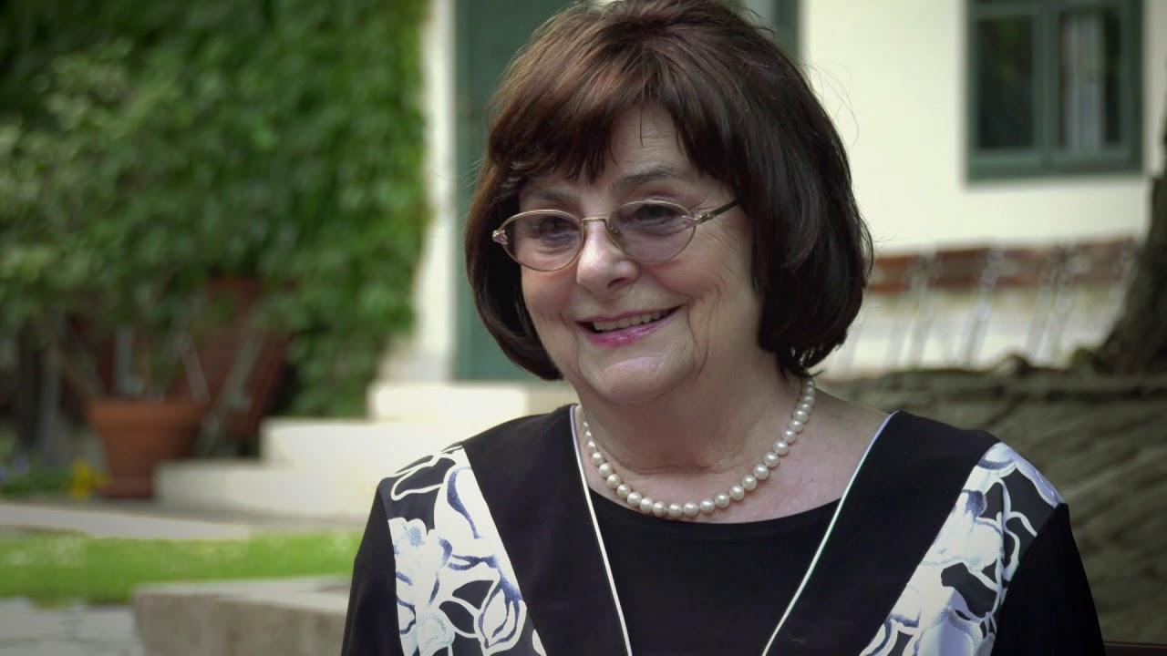 Béres Ilona színművésznő