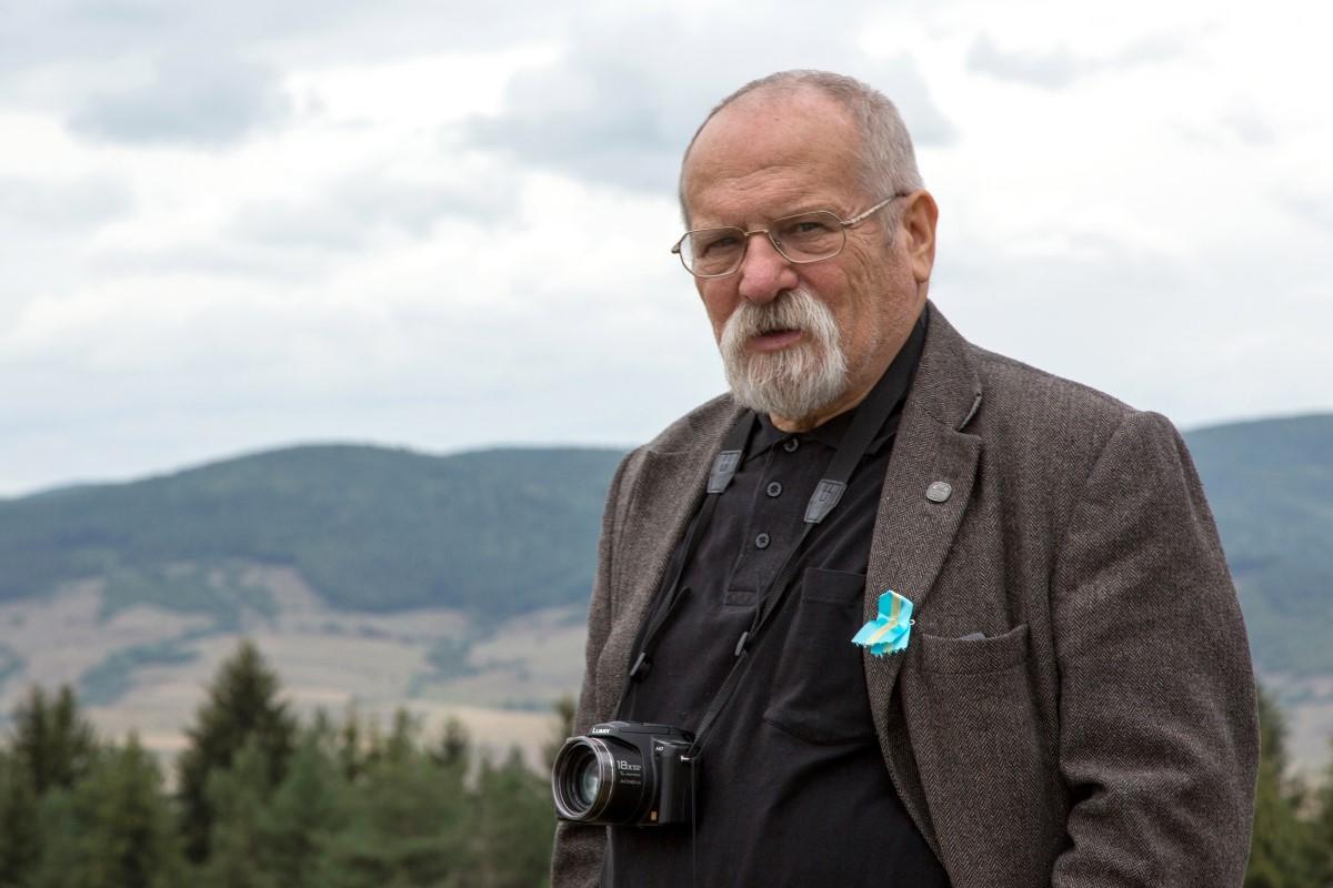 Bodonyi Csaba építőművész