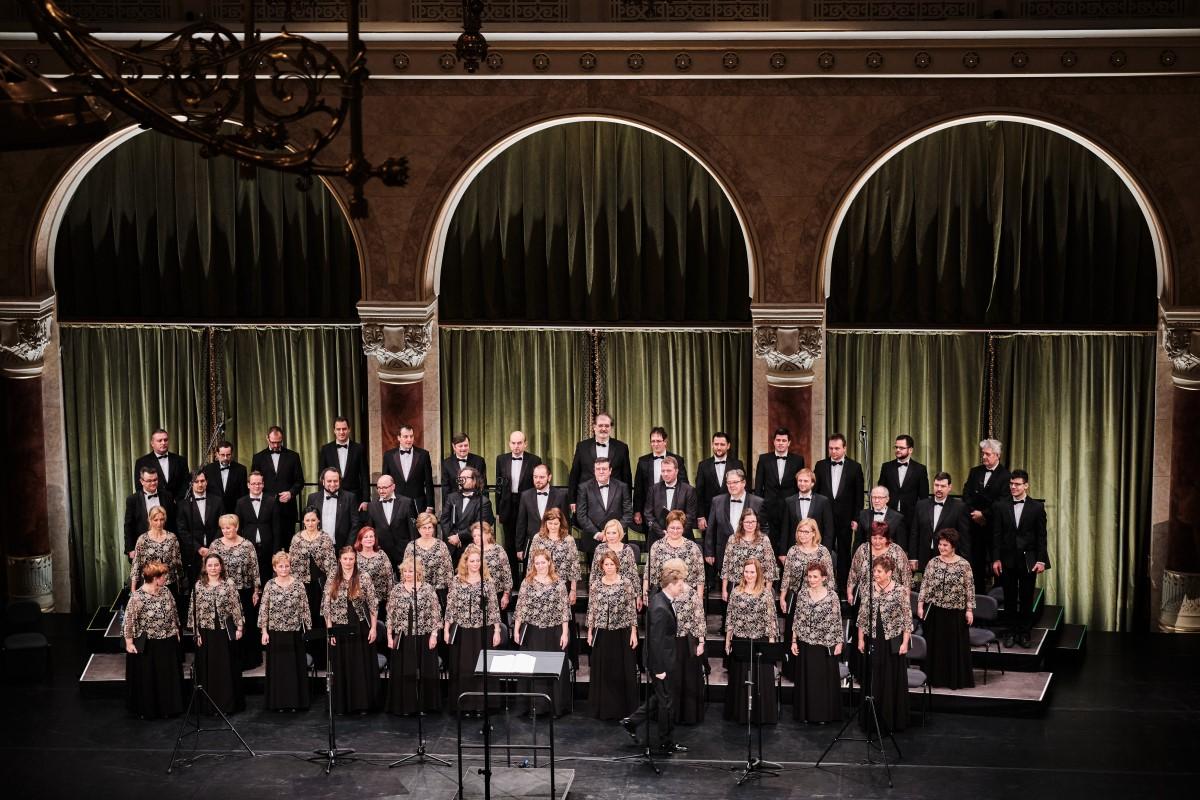Liszt: Koronázási mise | Online közvetítés