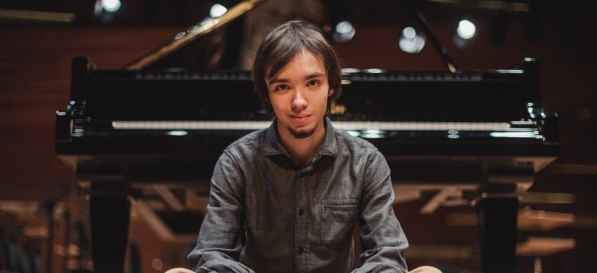 Az orosz zongora - Maraton 2. koncert
