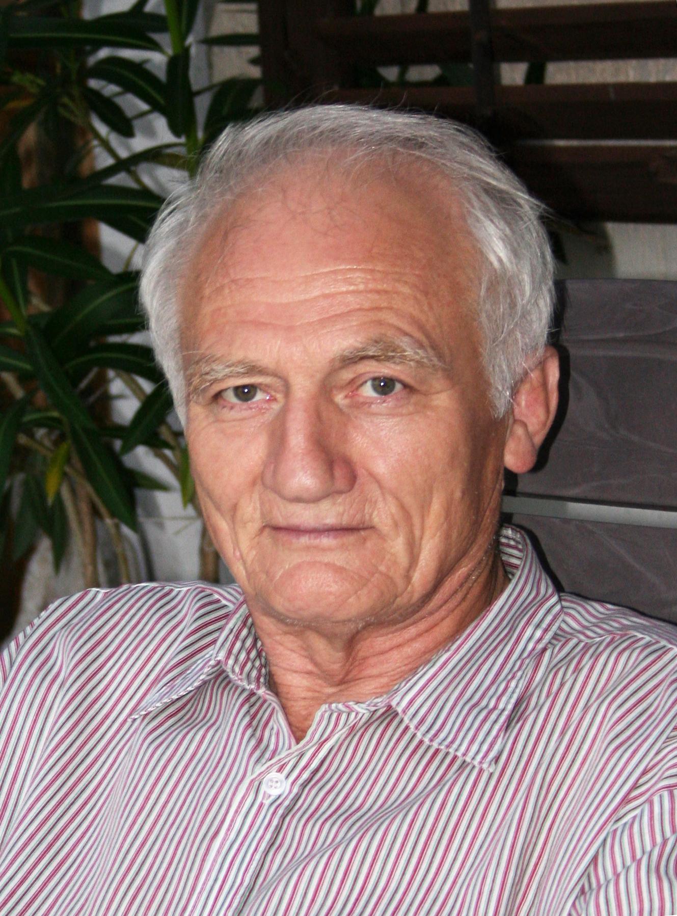 Oláh János: Kenyérpusztítók